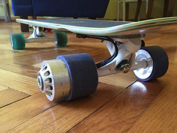 Skate électrique : ce qu'il faut savoir