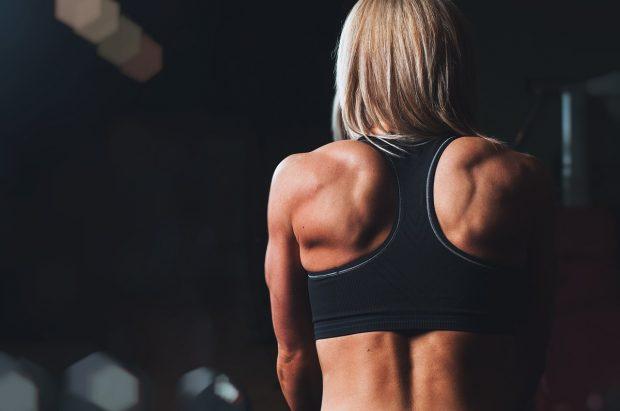 Musculation épaule: les meilleurs exercices de base