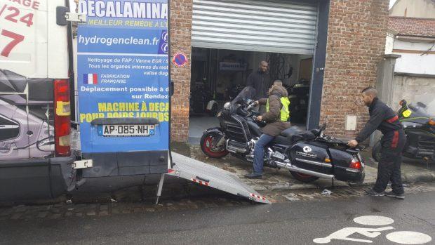 assistance auto moto