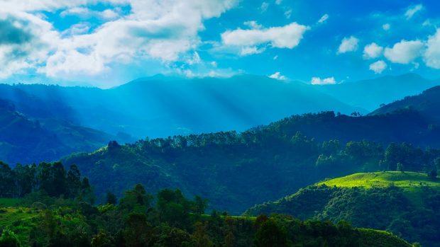 Circuit en Colombie, une expérience à tenter