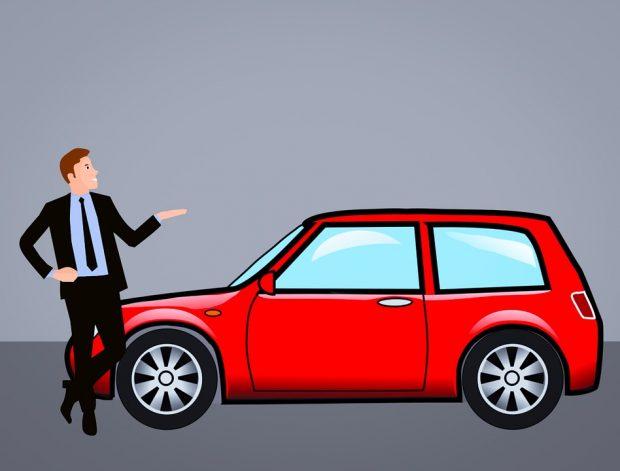 Environ la moitié des Européens encore réticents sur la voiture connectée