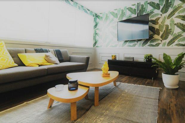 Jean François Charpenet: décoration appartement pas cher