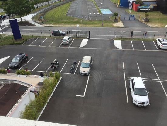 Investir avec un petit budget : le parking