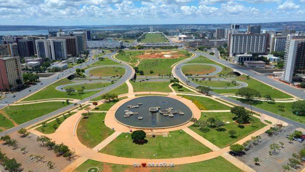 3 villes brésiliennes que vous adorerez explorer