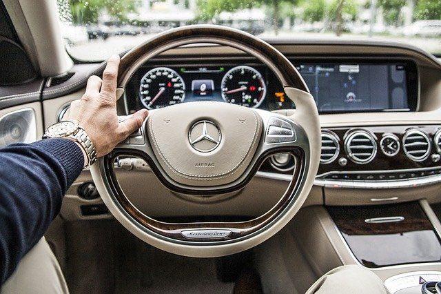 protège volant pour votre voiture