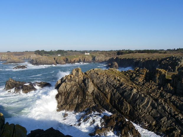 Idée vacances, venez découvrir l'île d'Yeu en Vendée
