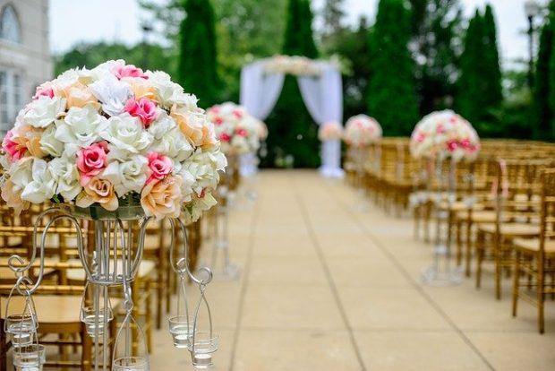 Réussir la décoration de mariage en quelques étapes