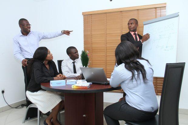 Les avantages de savoir parler l'anglais professionnel