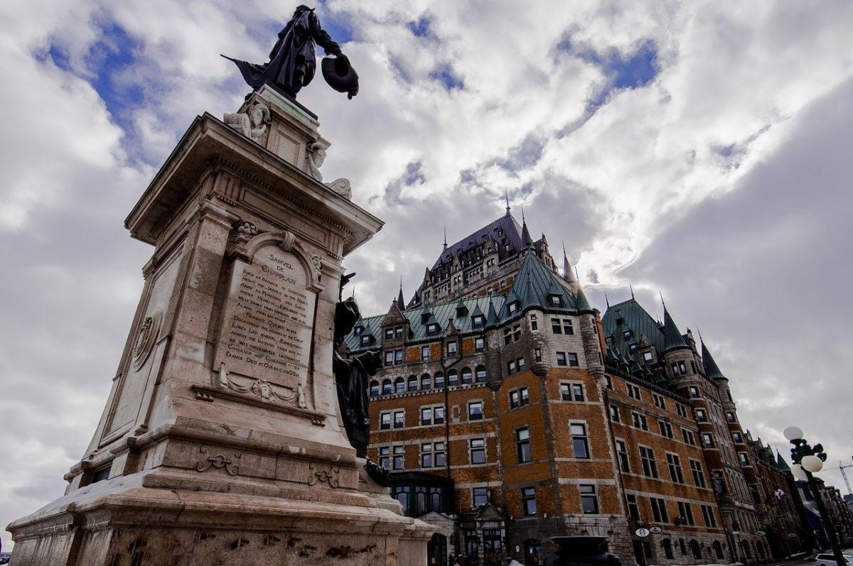 Découvrir le Canada : 3 lieux emblématiques qui méritent le détour