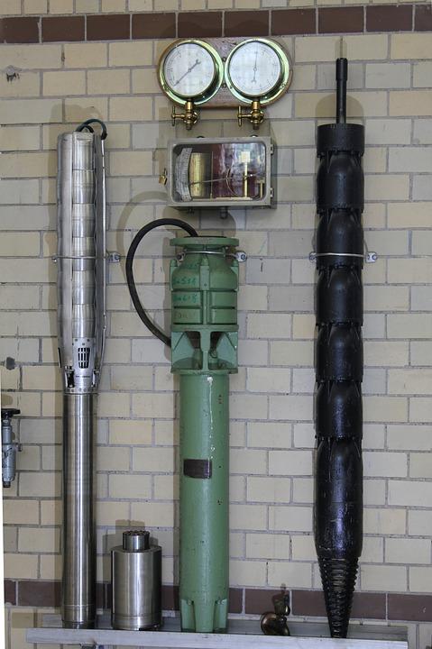 Grundfos, une référence dans le domaine du pompage