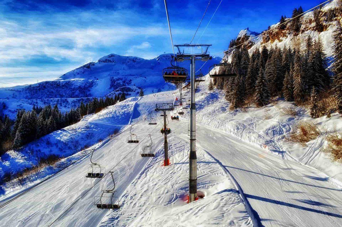 Les Orres, une station de ski de choix pour les vacances d'hiver