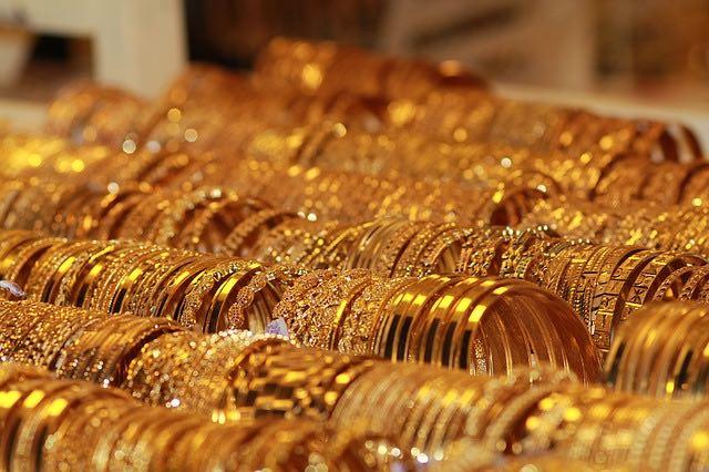 Les conditions pour racheter de l'or