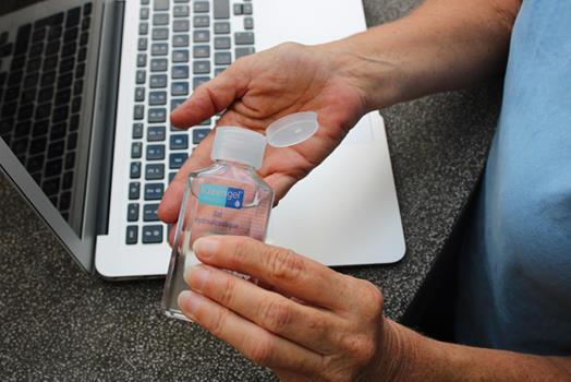 L'essentiel à savoir concernant l'usage du gel hydroalcoolique