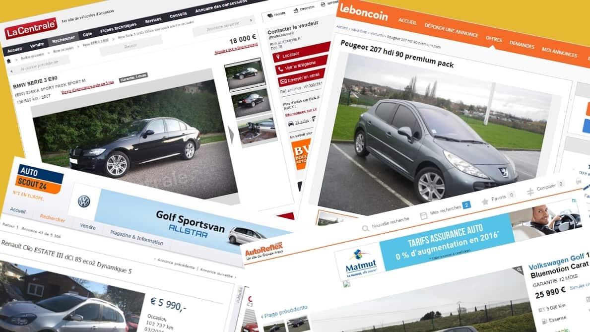 Bien rédiger une annonce auto: le mode d'emploi