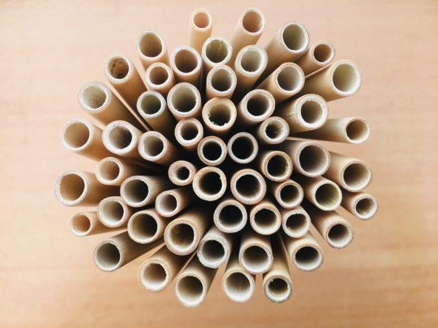 Paille en bambou ou en inox : que choisir ?