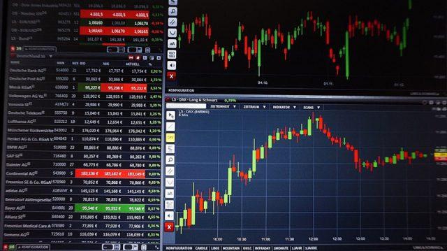 L'importance de faire un placement en trading
