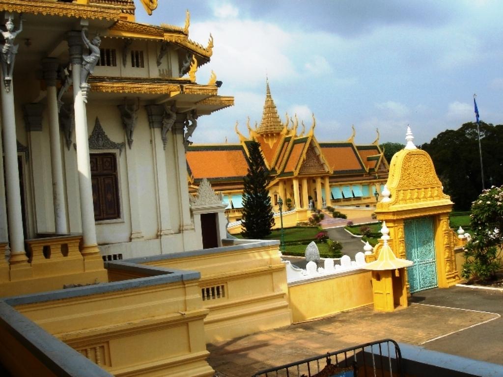 Quelques grands sites à voir lors d'un voyage au Cambodge